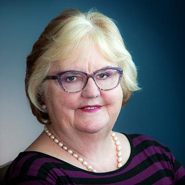 Dame Christine Beasley