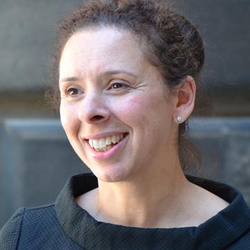 Professor Aisha Holloway