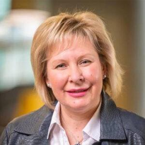 Professor Lisa Bayliss-Pratt