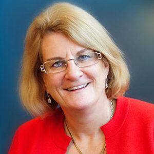 Shirley Baines