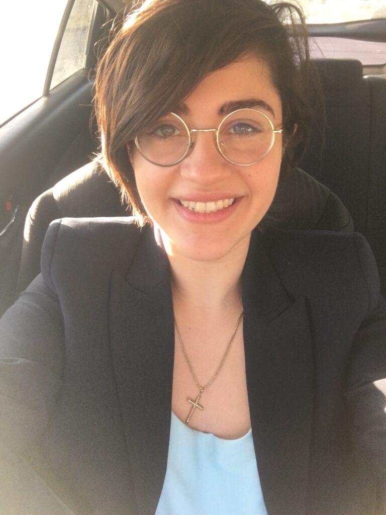 Dalia-Srouji