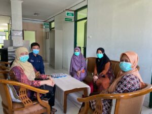 Discussion with community health center (2)