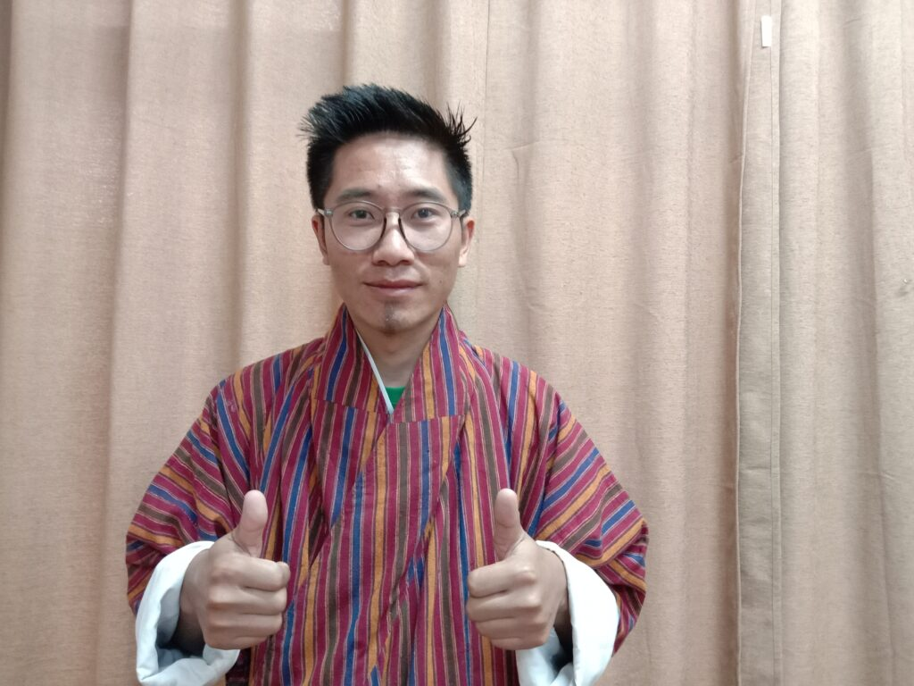 Ugyen-Dorji